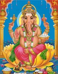 Pooja in Hindu Temples